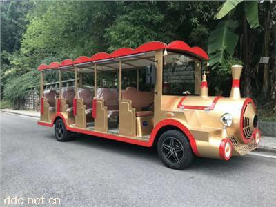 凯驰14座观光小火车