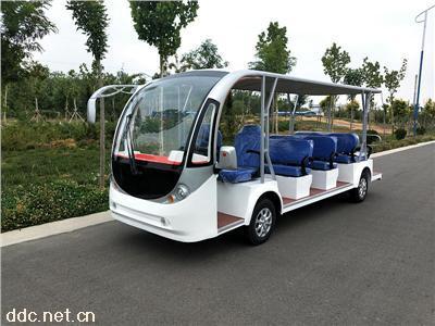 2020景区电动观光车