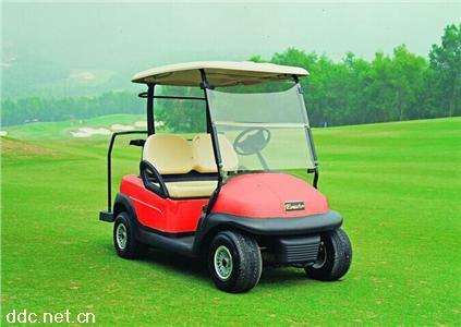 凯驰电动高尔夫球车
