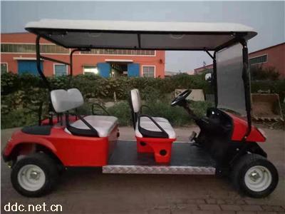 凯驰6座高尔夫球接待专用车