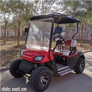 凯驰四座电动高尔夫球车新款