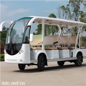 凯驰8座11座景区观光游览车报价