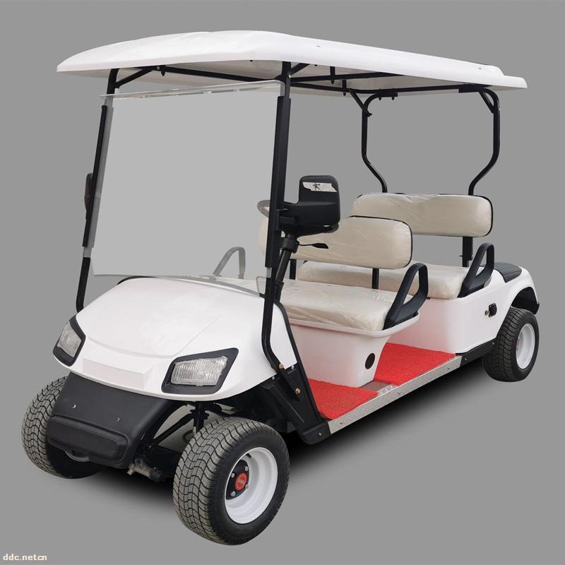 凯驰4座电动高尔夫球车价格