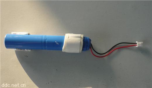 3.7V4000MAH电动工具锂电池