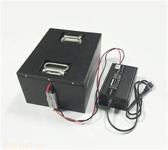AGV小车专用磷酸铁锂电池