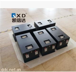 电动平板车专用磷酸铁锂动力电池