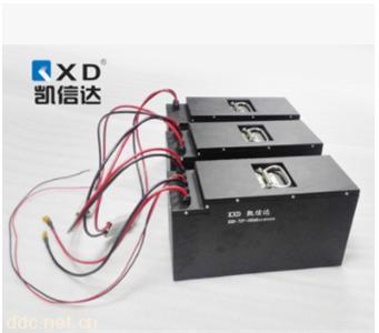 KXD-72V-120AH电动汽车专用电池