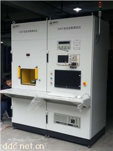 动车高铁研发检修大功率IGBT模块检测设备