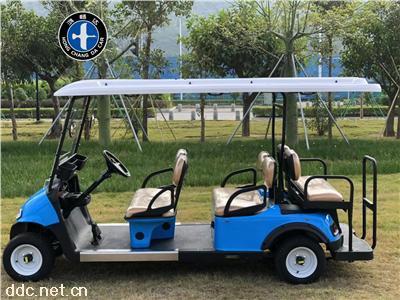 电动高尔夫代步车
