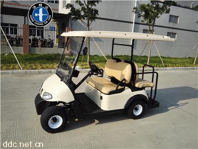 高尔夫休闲代步车