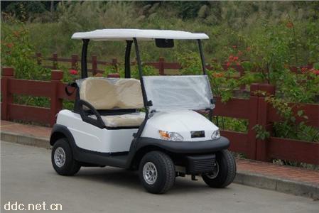 鴻暢達電動高爾夫球車