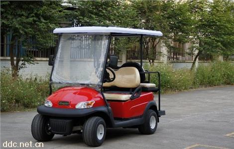 鸿畅达4座电动高尔夫球车