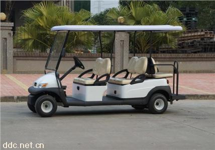 酒店用车电动观光车