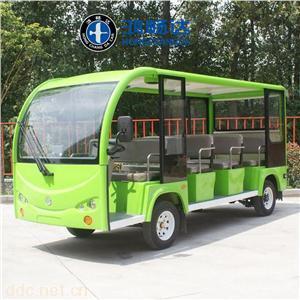 鴻暢達旅游電動觀光車