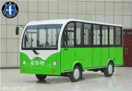 23座電動觀光車