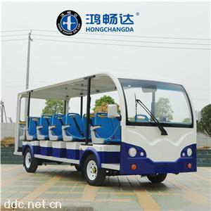 鴻暢達直銷18座電動觀光車