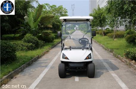 东莞新款鸿畅达电动高尔夫球车