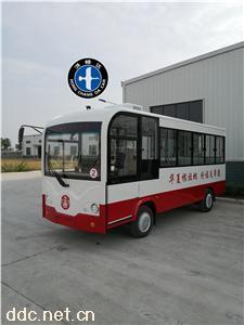 电动公交巴士