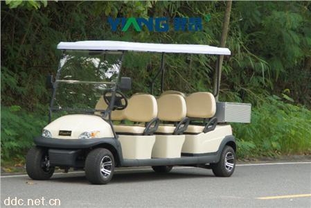 高尔夫观光车