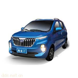 海全i7-SUV旗舰级新款车型