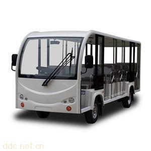 18座电动观光车
