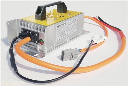 1300W系列便携式车载密封充电机