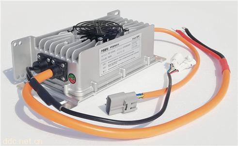 1200W系列车载式密封充电机