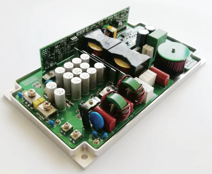2500W系列DC/DC转换模块