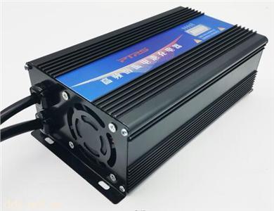PBC210系列高頻諧振蓄電池充電器