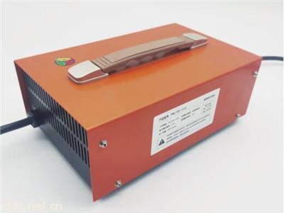 PBC260系列高頻諧振蓄電池充電器