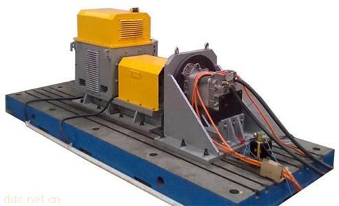 新能源汽车电机试验台