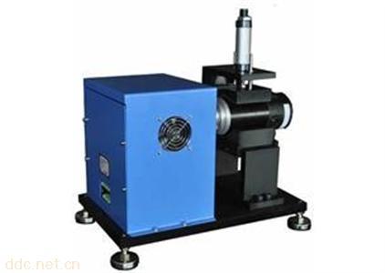 高速直流永磁电机测功机