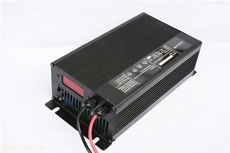 铁锂电池充电器12V40A