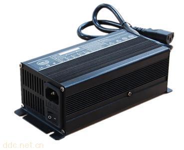 錳酸鋰電池充電器48V5A