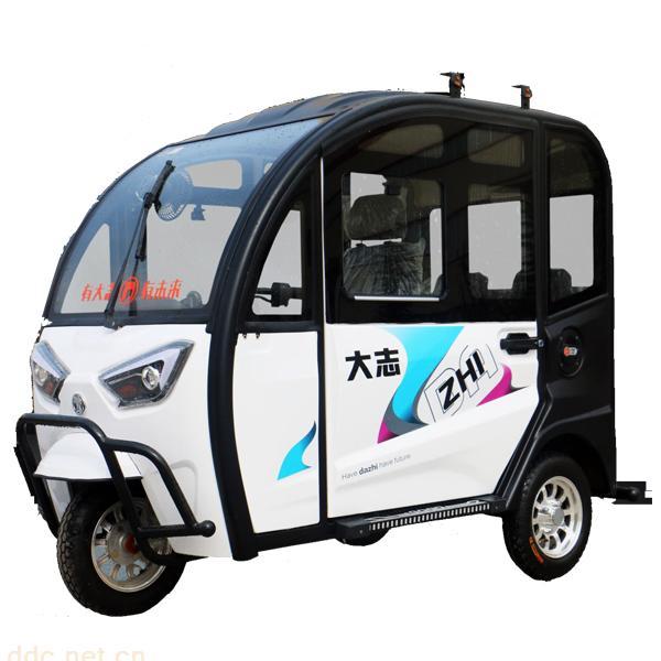 大志-志悦1电动汽车