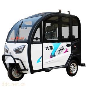 大志-志悅1電動汽車