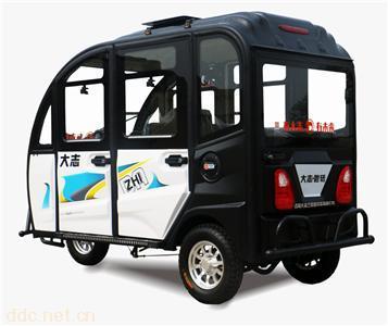 大志-志悅2電動汽車