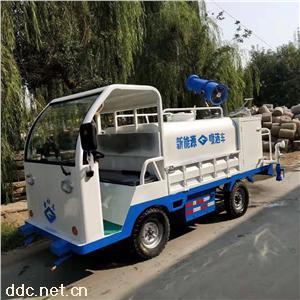 1.7吨新能源电动洒水车