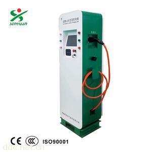 7KW 15KW 单双充立体式交流充电桩