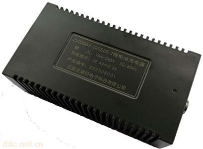 军用锂电池充电器AC/DC模块电源