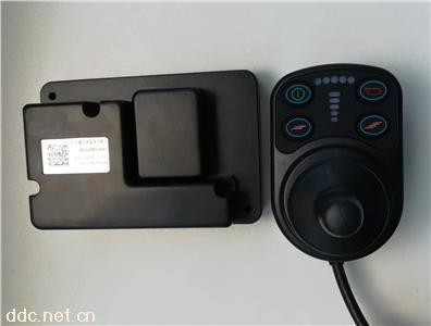 麦控有刷分体电动轮椅控制器MC_CON7086