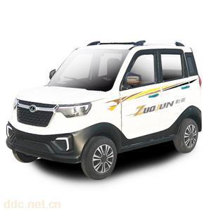 佐骏电动汽车Z50A