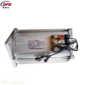 得普达电机电动汽车电机7.5KW72V