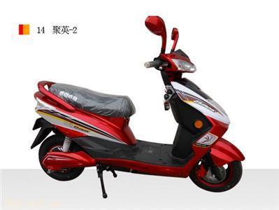 小鸟电动自行车聚英-2