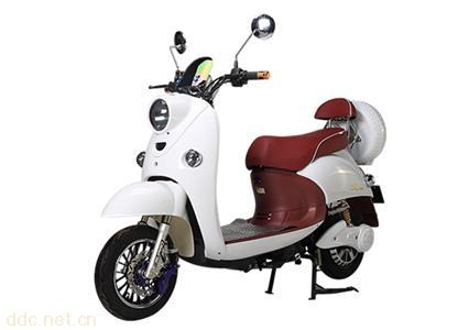 速派奇电动摩托车春色-1