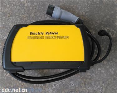 电动观光车充电器电动老爷车充电器高尔夫球车充电器