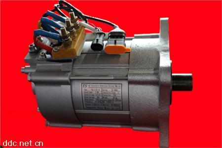 杨氏(YS)电动观光车电机Q-3-60-18