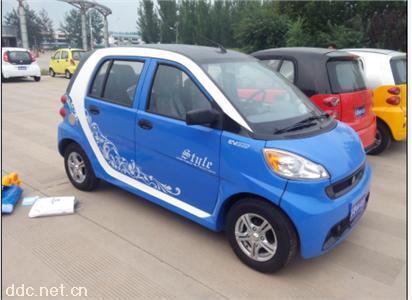 齐鲁低速电动汽车