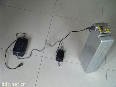 家用型电动车修复器