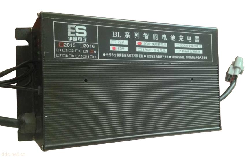 60v电动汽车充电器